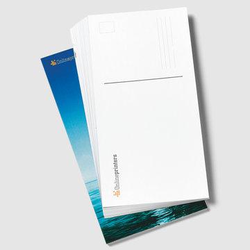 Postkarten 1 3 A4 Bei Onlineprinters