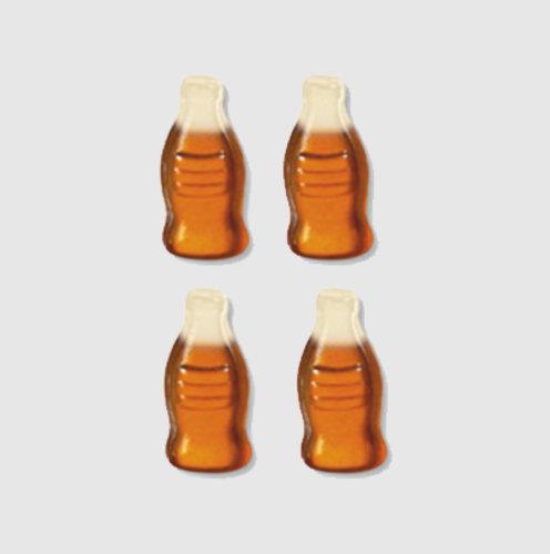 Colaflaschen