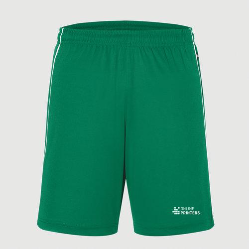 grün / weiß