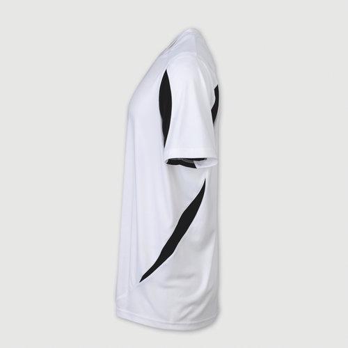 weiß / schwarz