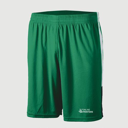 grün / weiß / schwarz